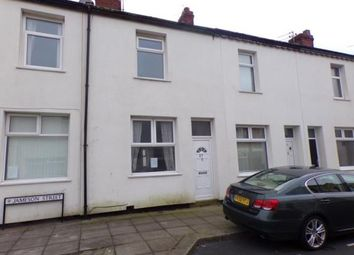 Thumbnail 2 bed property for sale in Jameson Street, Blackpool, Lancashire