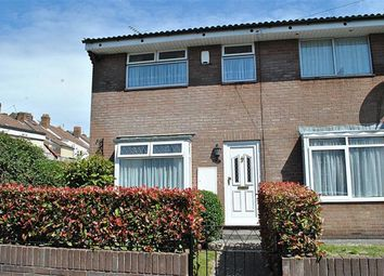 Thumbnail 3 bed end terrace house for sale in Bright Street, Kingswood, Bristol