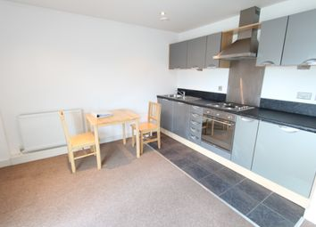 Thumbnail 1 bed flat to rent in Porterbrook, 3 Pomona Street, Sheffield
