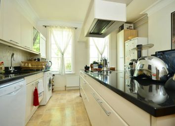Thumbnail 2 bed flat to rent in Courtfield Gardens, Ealing