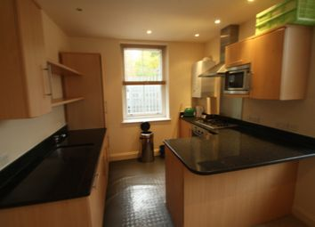Thumbnail 2 bed flat to rent in Voltaire Road, Clapham High Street