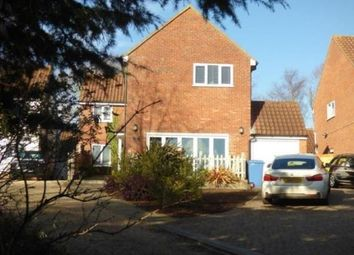 Thumbnail 5 bed detached house for sale in Hadleigh, Ipswich, Suffolk