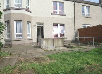 Thumbnail 2 bed flat for sale in Park Terrace, Newcraighall, Musselburgh