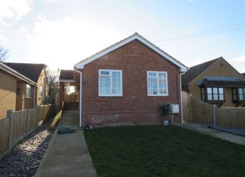 Thumbnail 4 bed detached bungalow for sale in Oakmead Road, St. Osyth, Clacton-On-Sea