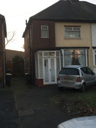 Thumbnail 3 bed semi-detached house for sale in Birmingham New Road, Dudley