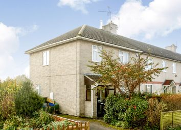 Thumbnail 3 bed end terrace house for sale in Coronation Drive, Donhead St. Mary, Shaftesbury