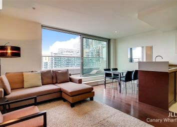Thumbnail 2 bedroom flat for sale in Baltimore Wharf, London