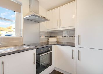Thumbnail 2 bed flat for sale in Lilbourne Drive, York