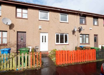 Thumbnail 3 bed terraced house for sale in Earls Court, Alloa, Clackmannanshire