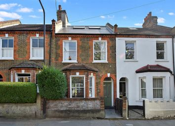 Canning Road, Walthamstow, London E17. 5 bed terraced house