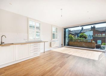 Thumbnail 2 bed flat to rent in Mantilla Road, Tooting, London