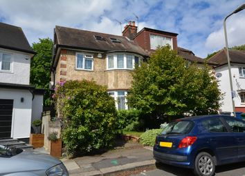 Thumbnail 4 bedroom semi-detached house for sale in Park View Gardens, London