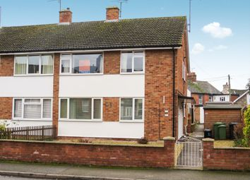Thumbnail 2 bedroom flat for sale in Eign Road, Hereford