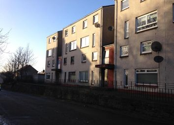 Thumbnail 3 bed maisonette to rent in Lethamhill Road, Glasgow