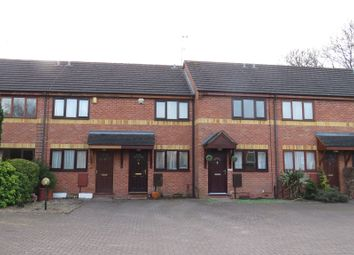 Thumbnail 2 bed terraced house for sale in Park Road, Kenilworth