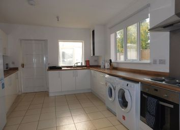 Thumbnail 1 bed property to rent in Kirkby Road, Sutton-In-Ashfield