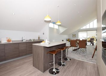 Thumbnail 3 bed semi-detached house for sale in Upnor Road, Lower Upnor, Rochester, Kent