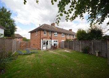 3 bed semi-detached house for sale in Southway, Wallington SM6