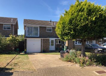 Thumbnail 3 bed end terrace house to rent in Glentrammon Road, Orpington