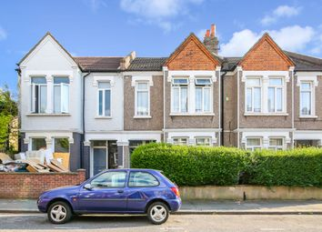 Thumbnail 2 bed flat to rent in Inglemere Road, Tooting