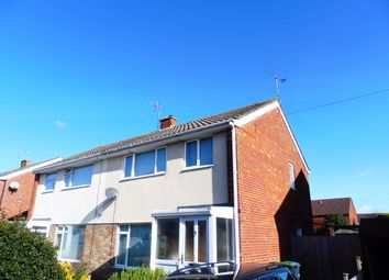 Thumbnail 3 bedroom property to rent in Rochdale Avenue, Calne