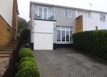 Thumbnail 4 bed property for sale in Durley Close, Benfleet
