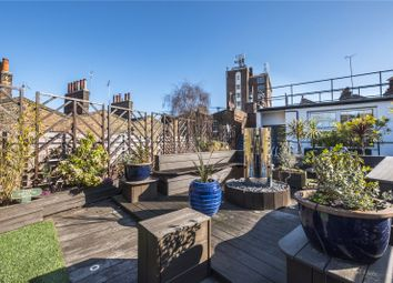 Thumbnail 3 bed terraced house for sale in Hanover Yard, London