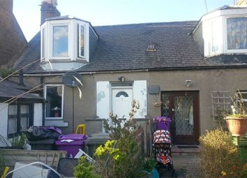 Thumbnail 2 bed semi-detached house for sale in Nursery Road, Montrose, Angus