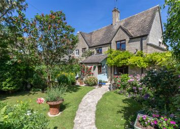 Thumbnail 3 bed semi-detached house for sale in Haycroft Road, Sherborne, Cheltenham