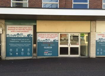 Thumbnail Retail premises to let in 17 Bridge Street, Nuneaton, Warwickshire