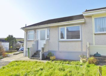 Thumbnail 2 bed semi-detached bungalow for sale in Colloway, Port St Mary