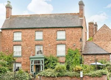 Thumbnail 8 bed town house for sale in The Square, Broseley