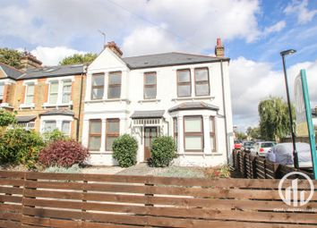 Thumbnail 3 bed flat to rent in Manor Park, London