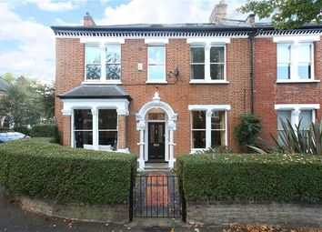 Thumbnail 6 bed semi-detached house for sale in Carson Road, London