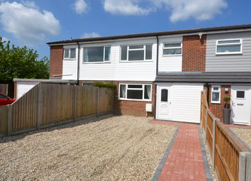 3 bed terraced house for sale in The Fairway, Littlestone, New Romney, Kent TN28