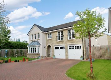 Thumbnail 5 bedroom detached house for sale in Alder Lane, Lanark