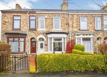 2 bed terraced house for sale in Beverley Road, Hessle HU13