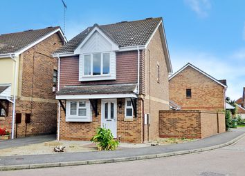 Thumbnail 3 bed detached house to rent in Buttermere Way, Littlehampton
