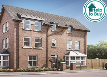 Thumbnail 4 bed town house for sale in The Melton, Sandpiper View, East Boldon