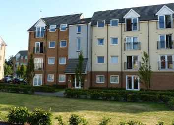 Thumbnail 2 bed flat for sale in Principal Court, Scholars Walk, Cosham, Portsmouth