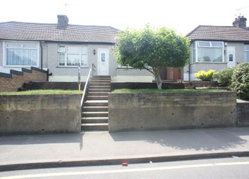Thumbnail 2 bed semi-detached bungalow for sale in Lower Road, Belvedere, Kent