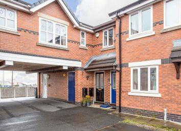 Thumbnail 2 bedroom flat for sale in Elvington Close, Kitt Green, Orrell