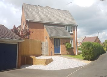 Thumbnail 3 bed semi-detached house to rent in Pound Way, Southam, Warwickshire
