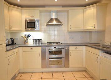 Thumbnail 2 bed flat for sale in Westlands House, Bounty Road, Basingstoke