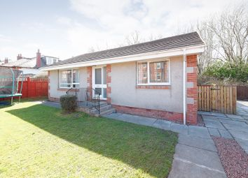 Thumbnail 3 bed bungalow for sale in Deanwood Avenue, Netherlee, Glasgow