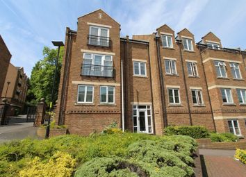 Thumbnail 3 bed flat to rent in Caversham Place, Sutton Coldfield