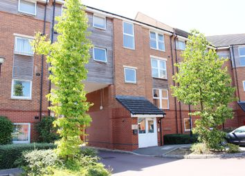 Thumbnail 1 bedroom flat to rent in Chain Court, Swindon