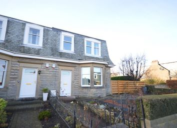 Thumbnail 3 bed semi-detached house for sale in 10 Beauchamp Road, Edinburgh
