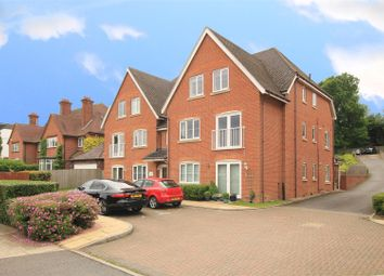 Thumbnail 2 bed flat for sale in St. Francis Close, Berkhamsted