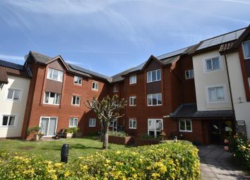 Thumbnail 2 bedroom flat for sale in Restway Wall, Garden City Way, Chepstow